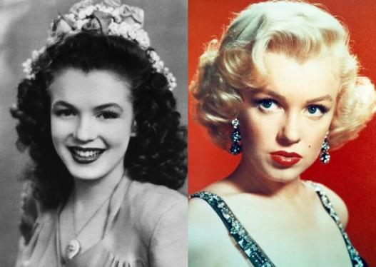 ФОТО: Најуспешните трансформации на коса на сите времиња