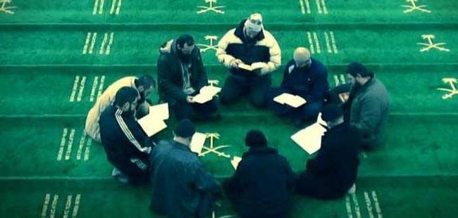 """""""Пресе"""": Центар за џихадисти во околината на Љубљана"""