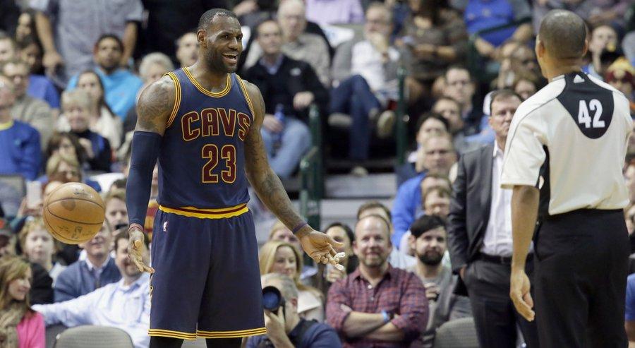 НБА: Кливленд и Сан Антонио продолжуваат со одличните игри