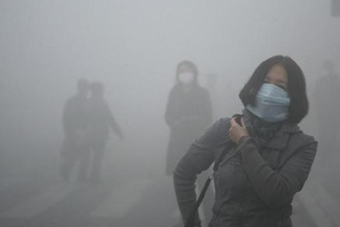 Пекинг ќе затвори 2.500 фирми кои ја загадуваат животната средина