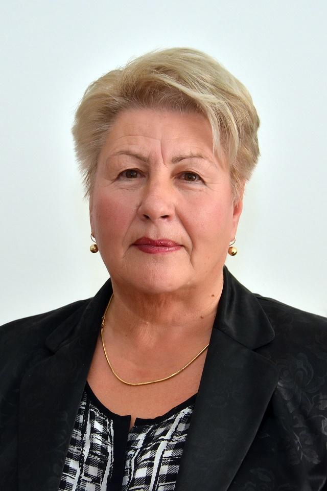 Верификуван мандатот на пратеничката Милка Христова од ВМРО-ДПМНЕ