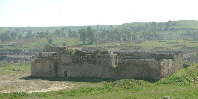 Припадници на ИД го срушија најстариот христијански манастир во Ирак