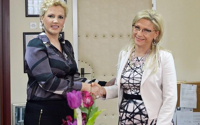 Софијанова и Талеска