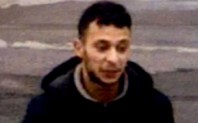Објавени нови снимки од Салах Абдеслам, напаѓачот од Париз
