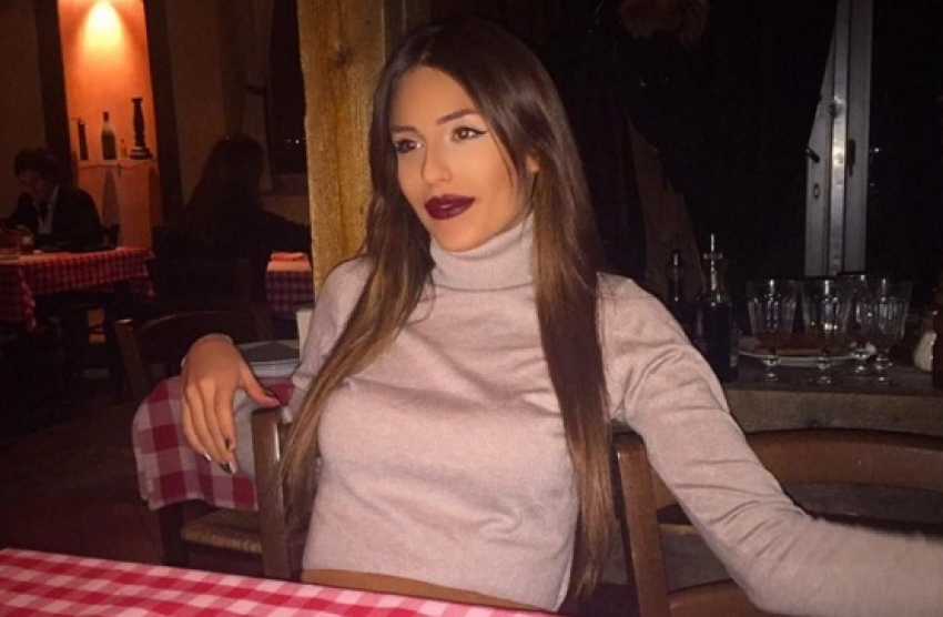 Ќерката на Цеца објави фотографија без шминка