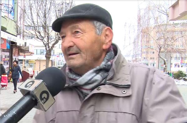Анкета: Заев не треба да бега од соочување со народот, самиот бараше избори