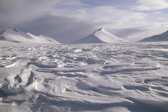 На Арктикот имало луѓе пред 45.000 години