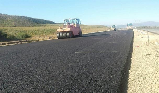 Инвестиции во автопатската инфраструктура како никогаш досега