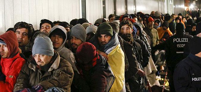 УНХЦР: Македонија покажа огромна поддршка за бегалците