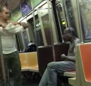 ВИДЕО: Хуман гест кој ќе ви го стопи срцето