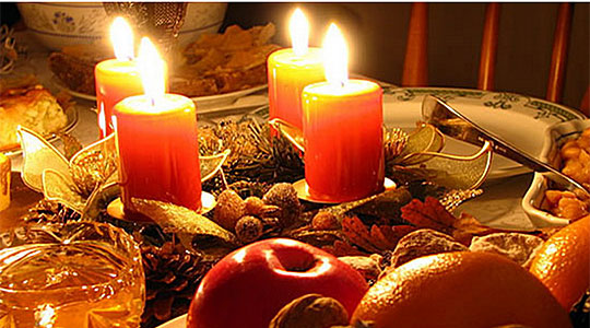Честитка од Комисијата за верски заедници по повод Божик