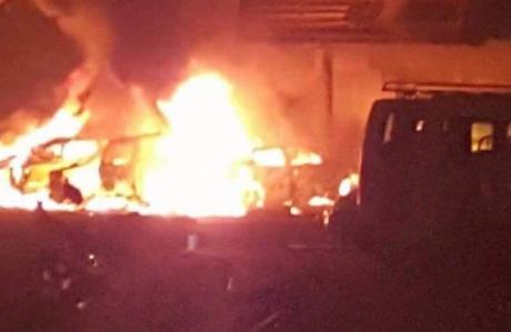 Ослободени 126 заложници од хотелот во Буркина Фасо