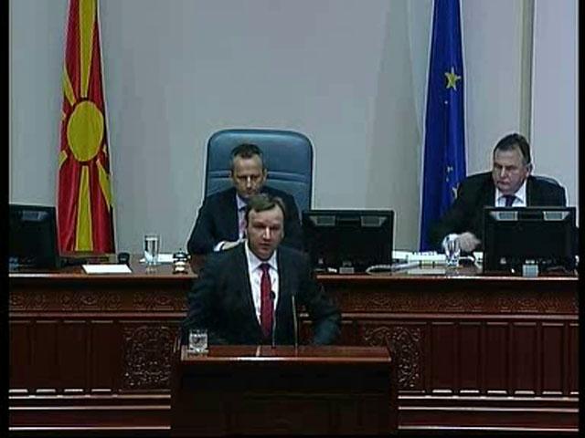 Димитриев: Наша задача е организација на избори кои ќе бидат фер и демократски