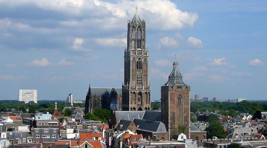 ВИДЕО: Црква во Холандија му оддаде почит на Боуви