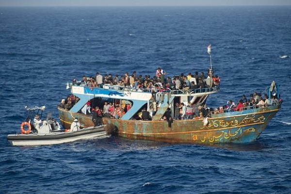 Во Егејско Море загинаа 11 мигранти, од кои седум се деца