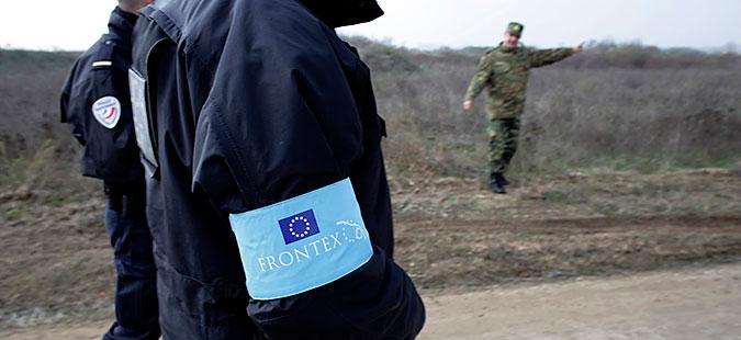 ЕУ бара Фронтекс да и помогне на Македонија