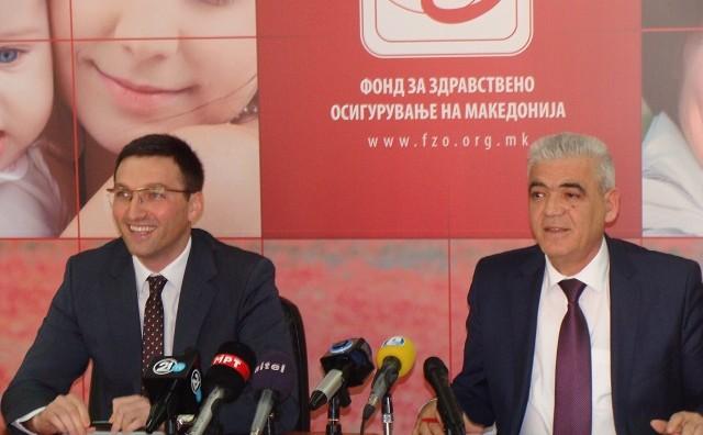 Промоција на нова електронска услуга – електронски потврди за ортопедски помагала