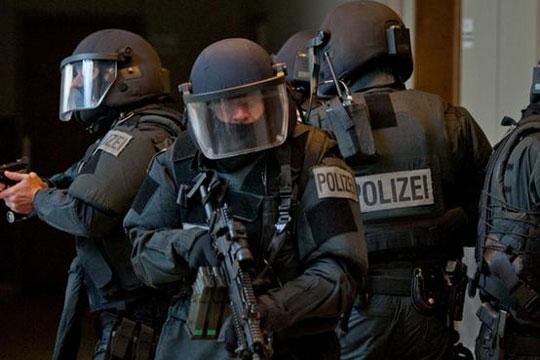 """""""Билд"""". Германија е соочена со конкретна терористичка закана"""