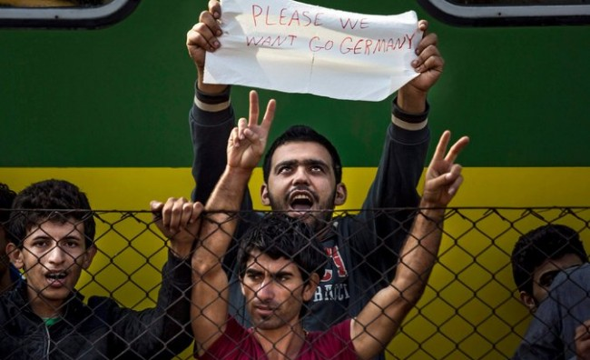 Германија подготвува нови закони за побрза депортација на мигрантите
