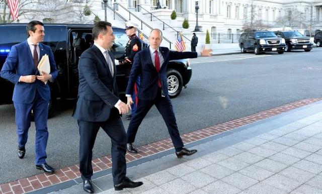 Средбата Груевски Бајден – државнички потег и нов ветар во грб