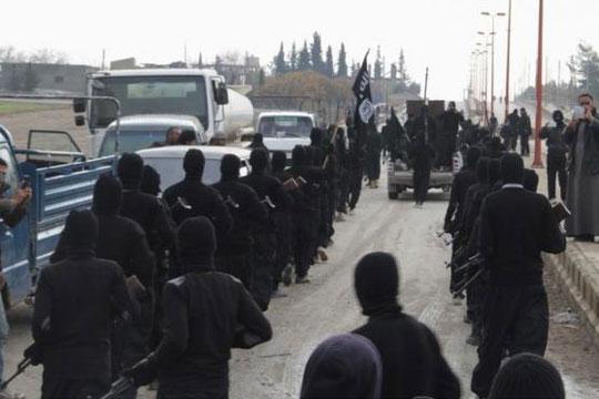 Исламска држава двојно ги намалува платите