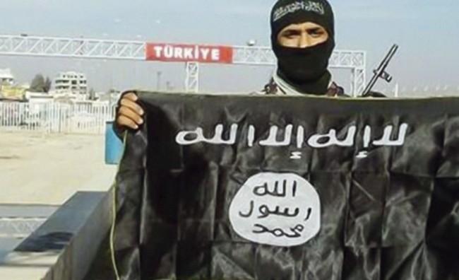 """""""Хабертурк"""": ИД планирала напади во 18 окрузи во Турција"""