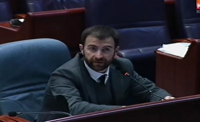 Димовски: Ова е одлука ќе донесе стабилност и окончување на политичката криза