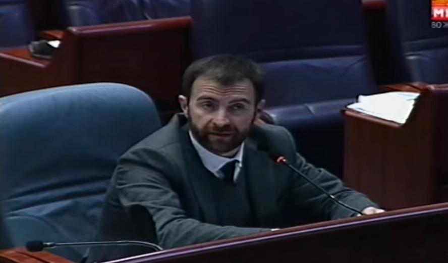 Димовски: Оваа одлука ќе донесе стабилност и окончување на политичката криза (ВИДЕО)