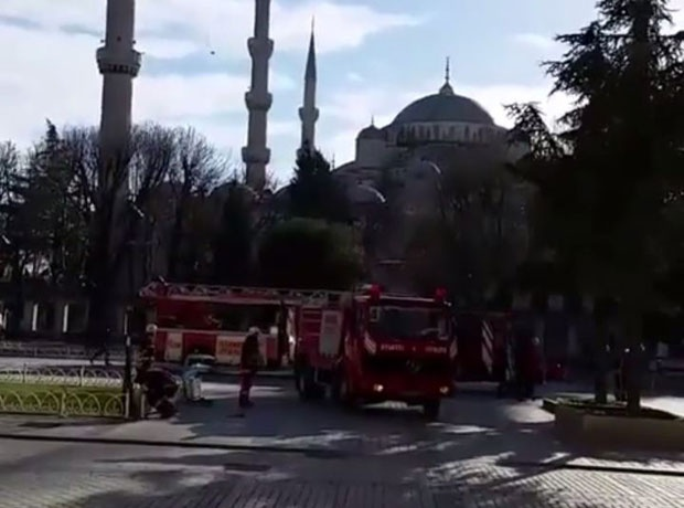 По вчерашниот напад во Истанбул приведени 59 лица