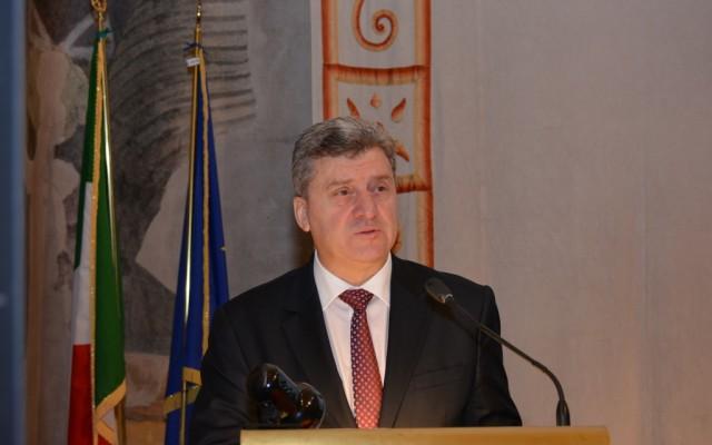 Иванов: И во следните години ќе бидеме окупирани со мигрантската и бегалска криза
