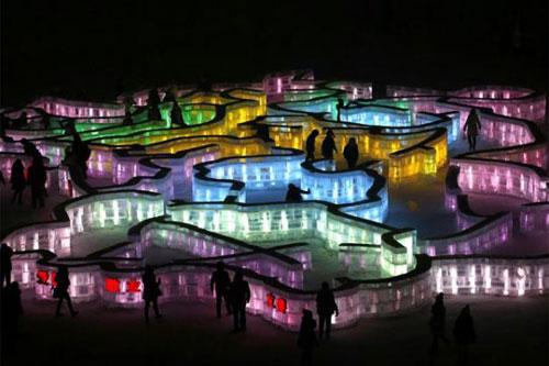 ФОТО: Поради овој град ќе ја засакате зимата