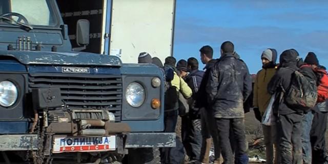 Разговори за мигрантската криза