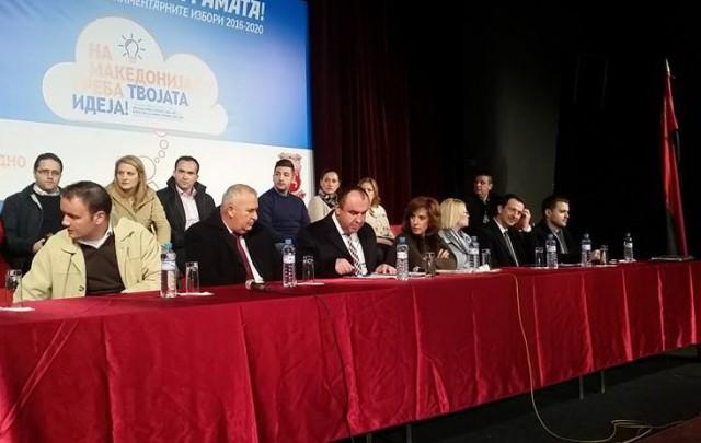 Канческа – Милевска: Вложувањата во нашата култура ќе продолжат