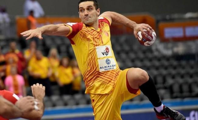 Кире Лазаров: Ние Македонците сме за беља родени