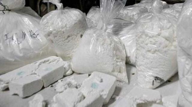 Запленет над еден тон колумбиски кокаин покрај брегот на Салвадор