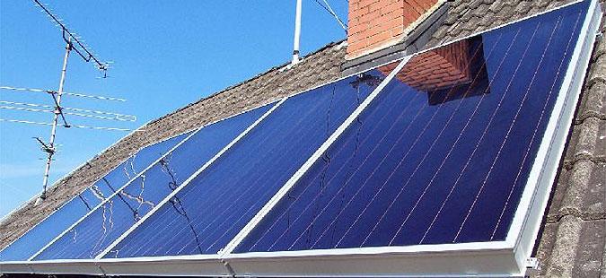 Објавен оглас за субвенционирање на трошоците за сончеви колектори