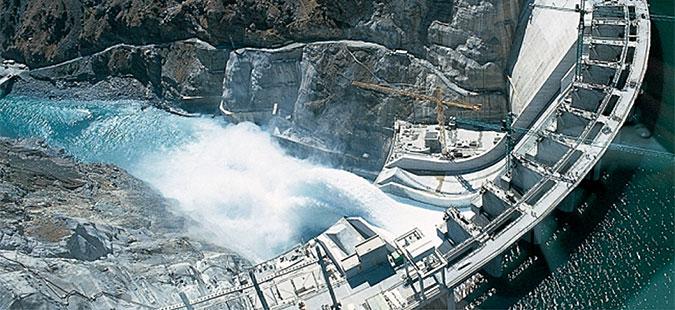 """Италијанската """"Кондоте"""" ќе гради хидроелектрани во земјава"""