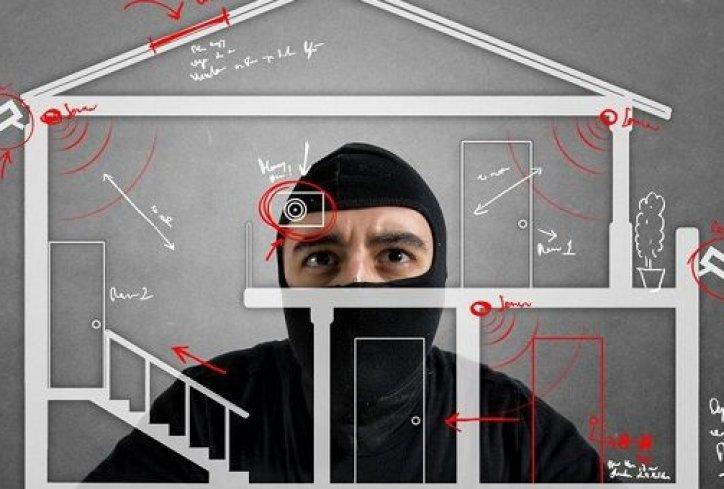 Најдобри совети: Обезбедете го вашиот дом од кражби и провали!