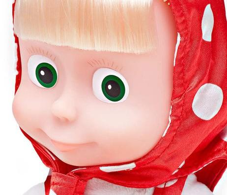 """Црна Гора: Повлечени од продажба кукли """"Маша"""" што содржат опасна хемикалија"""