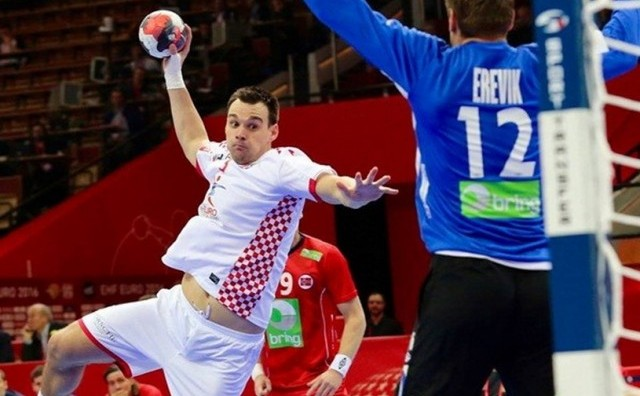 Хрватите исто како Ѓукиќ провоцираат пред вечерашниот меч