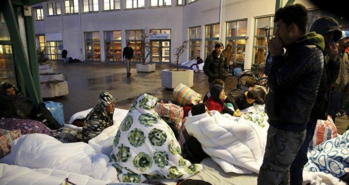 Норвешка почна со депортација на мигранти во Русија