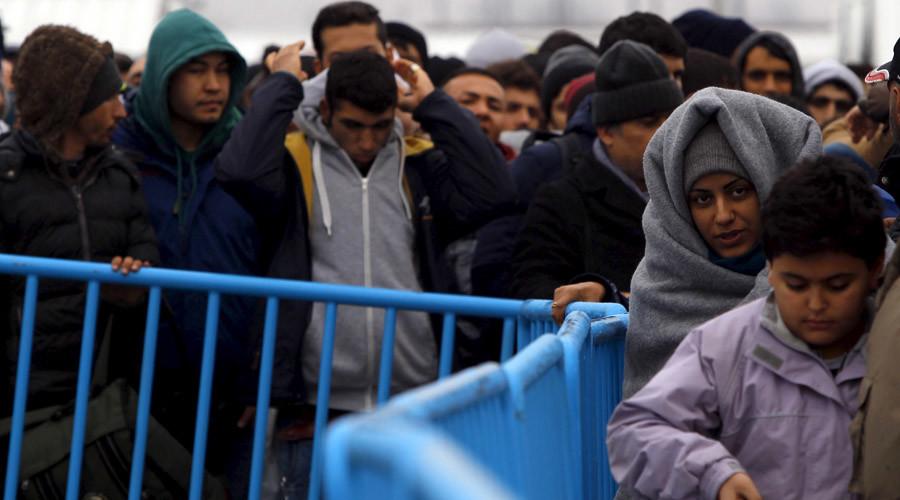 Нови 1.404 потврди за мигранти, најбројни Авганистанците