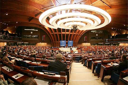 Мигрантската криза доминантна тема на зимската сесија на ПССЕ