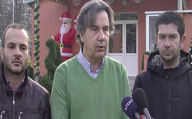 Михајлов: ДУП-от е донесен законски, а СДСМ не гласаше против, ниту имаше забелешки