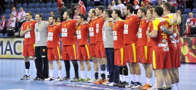 Решавачки меч за Македонија против Србија