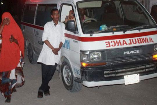 Tерористички напад во Могадишу, најмалку 20 мртви