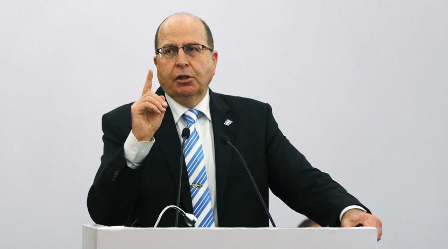 Министерот за одбрана на Израел: ИД се финансира со турски пари