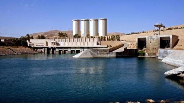 Закана еднаква на ИСИС – Пука браната кај Мосул!