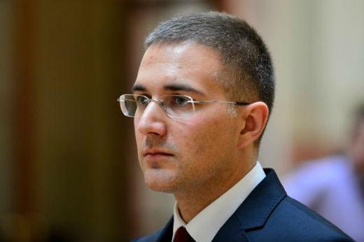 Стефановиќ: Србија нема да дозволи да се загрози нејзината безбедност