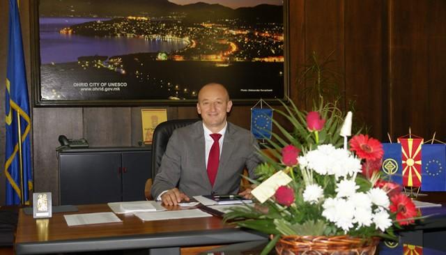 Капитани проекти годинава во Охрид